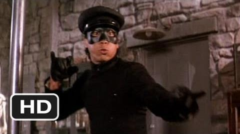 Dragon The Bruce Lee Story (8 10) Movie CLIP - Kato Saves the Green Hornet (1993) HD