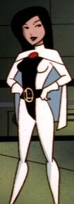 LOSH PHANTOM GIRL 2