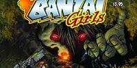 Banzai Girls