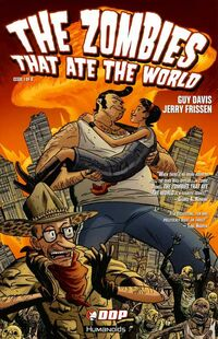 The Zombies That Ate the World 1