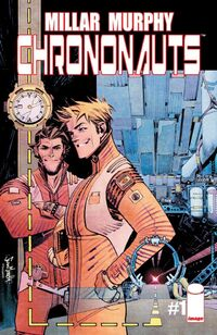 Chrononauts 1