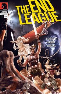 The End League 1