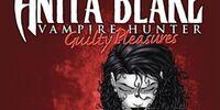 Anita Blake, Vampire Hunter