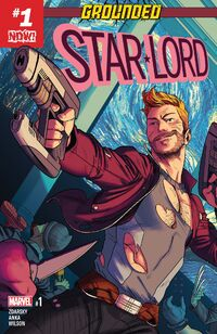 Star-Lord 2016 1
