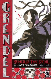Grendel Behold the Deviln 1