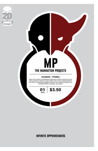 The Manhattan Projects 1
