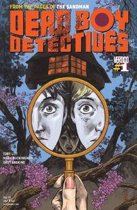Dead Boy Detectives 1