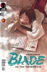 Blade of the Immortal 118