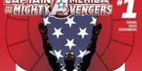 Mighty Avengers