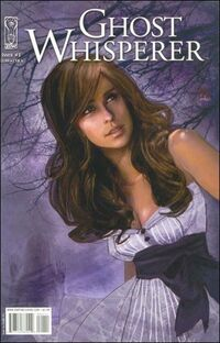 Ghost Whisperer The Haunted 1