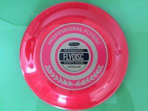 Community frisbee
