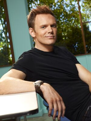 Jeff Winger Season Two sitting promo pic2