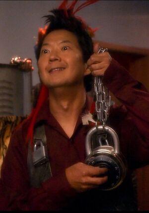 Chang Rufio