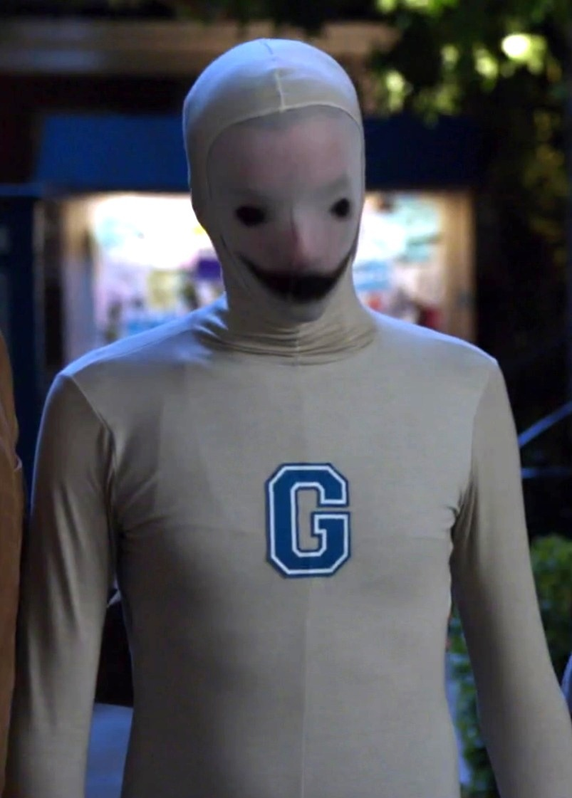 On Becoming Interesting On Apollo And The Sun: Greendale Human Being