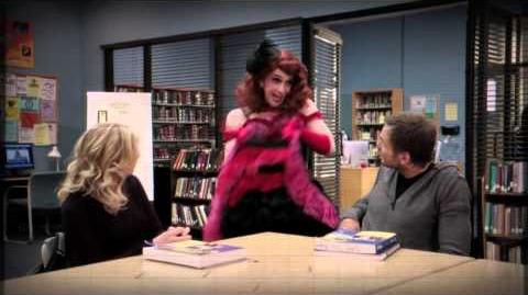 Community Season 6 Official Teaser Trailer- Yahoo! Screen (2014)