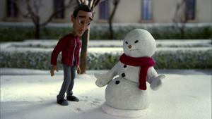 Snowman Chang