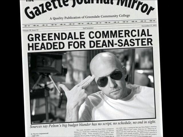 File:3x08-Dean Pelton newspaper 1.jpg