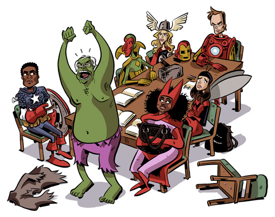 File:Nbc-community-as-the-avengers.jpg