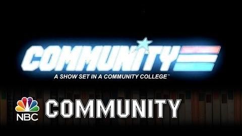 Community - G.I