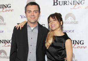 Joe and Natasha