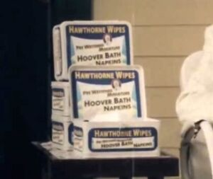 Original Hawthorne Wipes