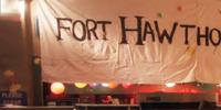 Fort Hawthorne