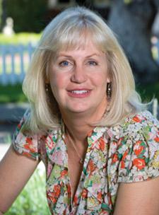 Christine Larson-Nitzsche