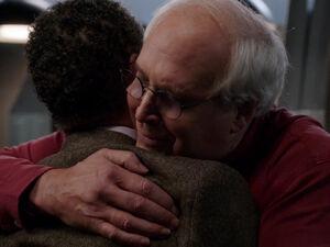 3x20-Gilbert Pierce hug