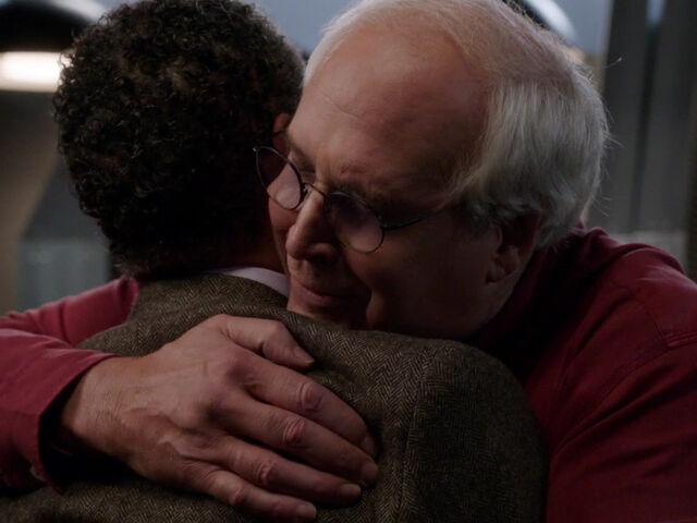 File:3x20-Gilbert Pierce hug.jpg