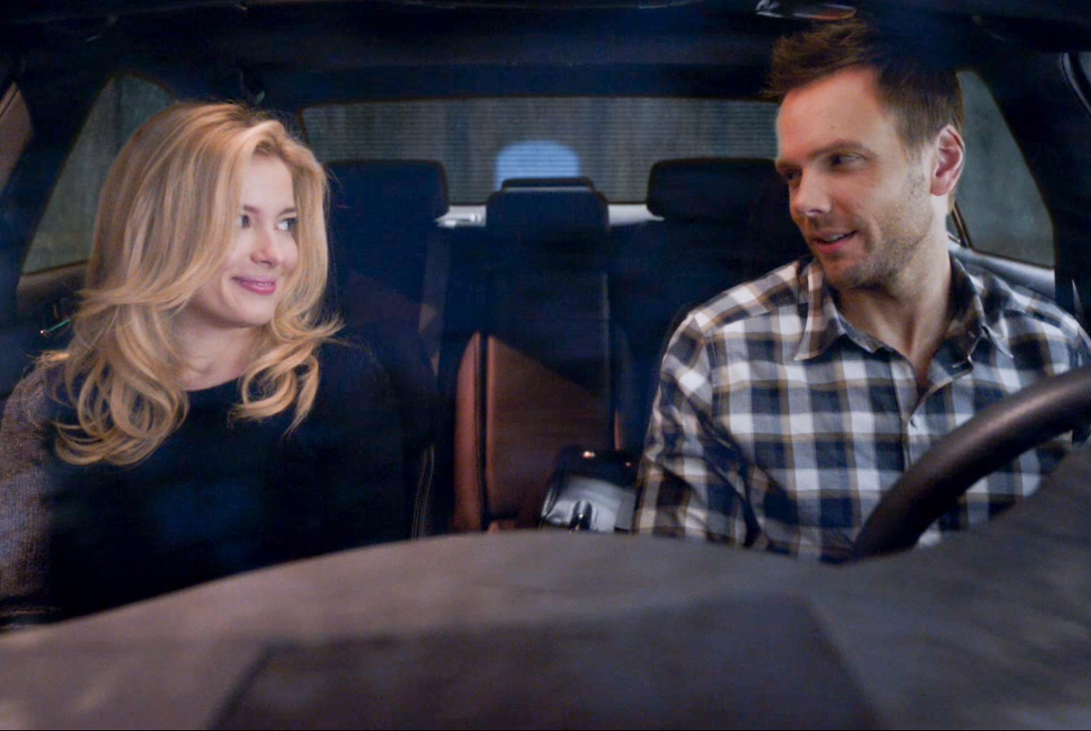 are abed and annie dating divas