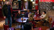 6x5 The Vatican Save Greendale Committee