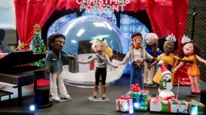 Mr.Rad's diorama