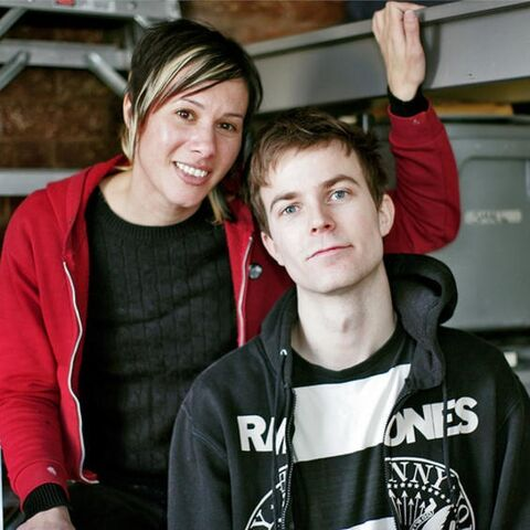 File:Matt and Kim.jpg