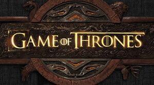 Game of Thrones logi