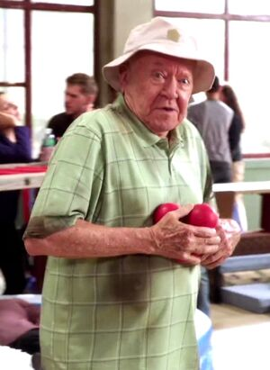 Leonard's balls