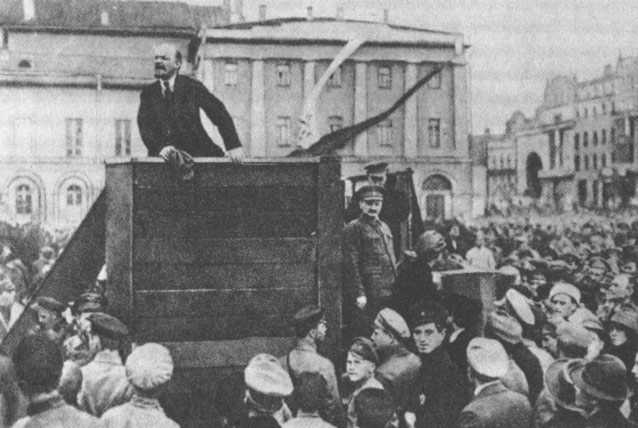 lenin's leadership was the most significant Leon trotsky: leon trotsky subordinating himself to lenin's leadership and accepting the methods of dictatorship that he had the country's most important.