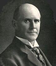 Eugene V Debs 1912