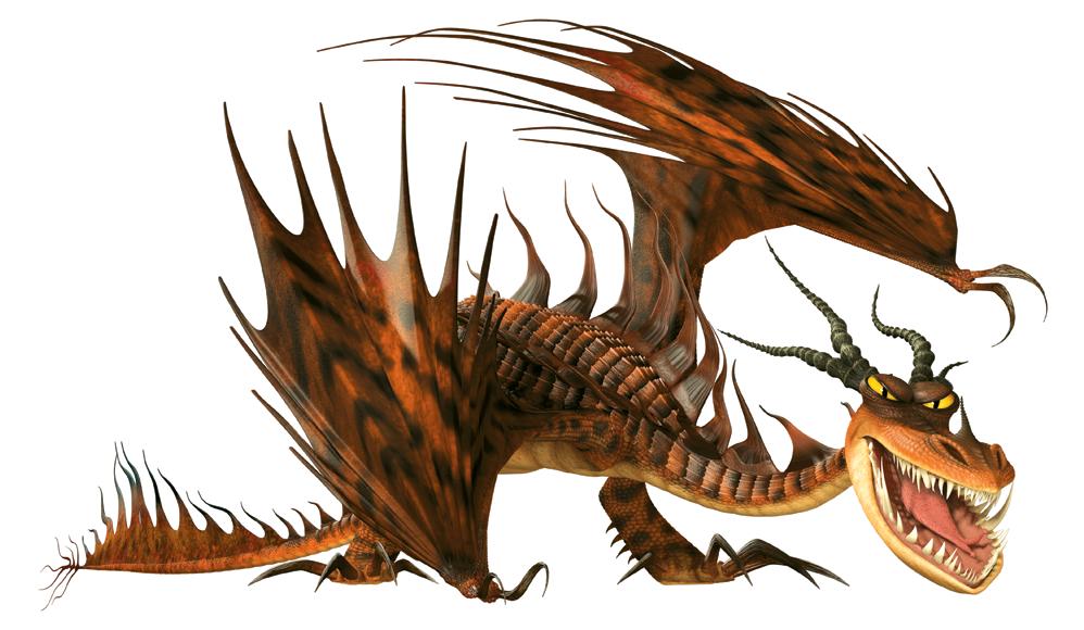 Pesadilla monstruosa wiki como entrenar a tu drag n 2 - Images de dragons ...