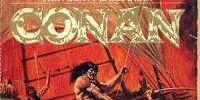 Conan the Rebel