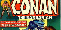 Conan the Barbarian 38