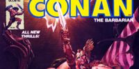 Savage Sword of Conan 45