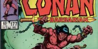 Conan the Barbarian 177