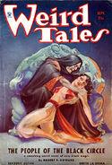 Weird Tales 1934-09
