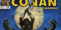 Savage Sword of Conan 172
