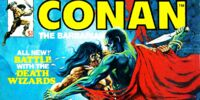 Savage Sword of Conan 18