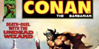 Savage Sword of Conan 10