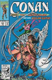Conan the Barbarian Vol 1 253