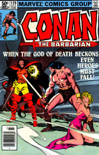 Conan the Barbarian Vol 1 120