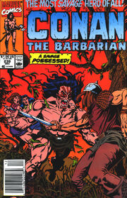 Conan the Barbarian Vol 1 239