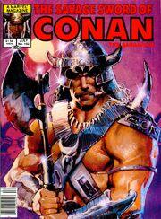 Savage Sword of Conan Vol 1 102